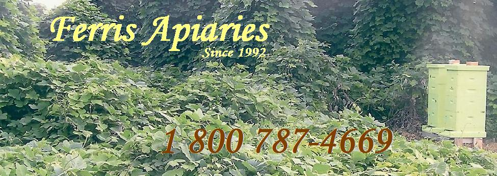 Ferris Apiaries